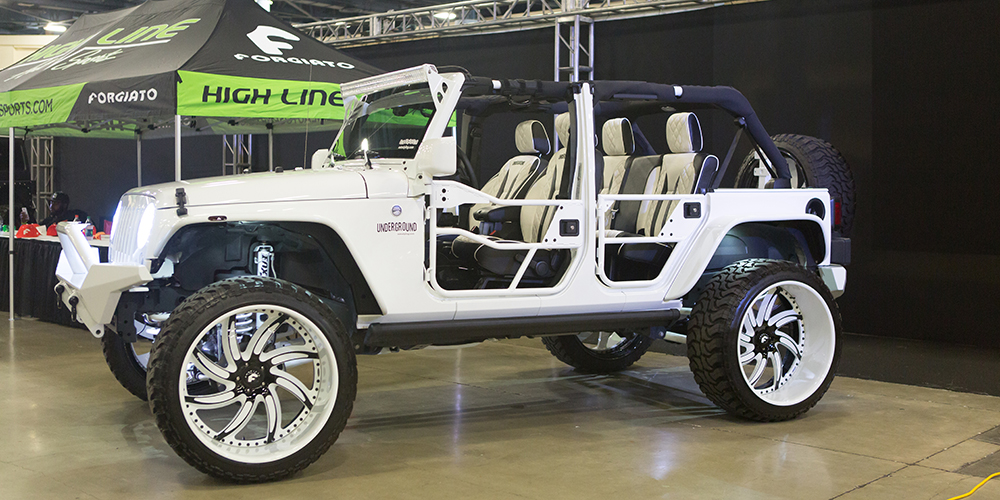 White 2015 Jeep Autos Post