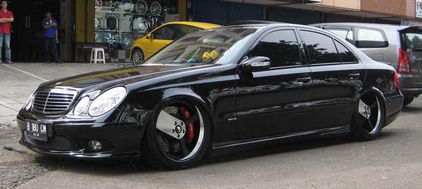 E class e350 mercedes benz car gallery forgiato for Mercedes benz e350 black