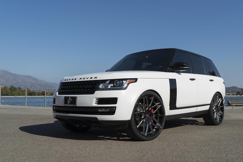 Range Rover  car gallery