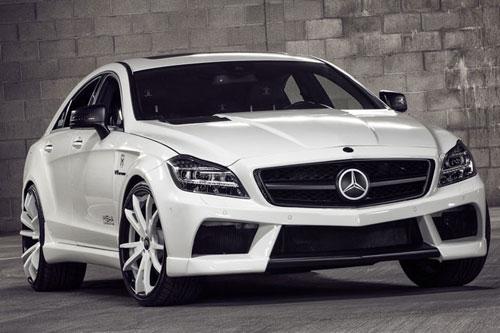 Cls class grey mercedes benz car gallery forgiato
