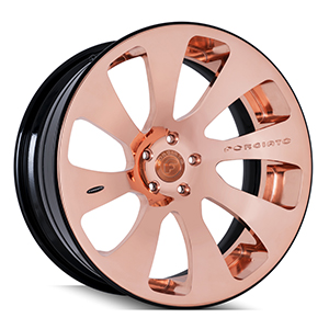 FORGIATO WHEELS,FORGIATO 2.0 SERIES,TASCA-ECL