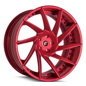 FORGIATO WHEELS,FORGIATO 2.0 SERIES,TROPPO-ECL