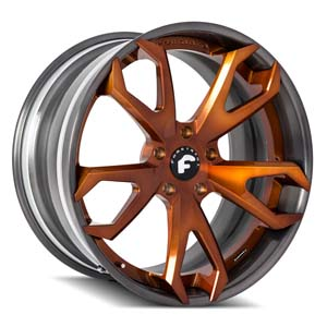 FORGIATO WHEELS,FORGIATO 2.0 SERIES,F2.19-ECL