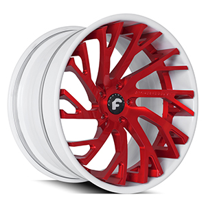 FORGIATO WHEELS,FORGIATO 2.0 SERIES,SINCRO-ECL