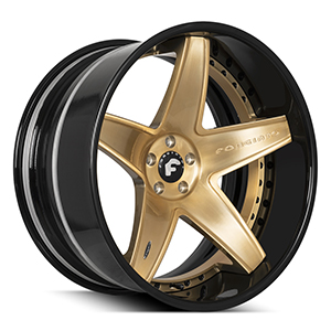 FORGIATO WHEELS,FORGIATO 2.0 SERIES,CLASSICO-ECL