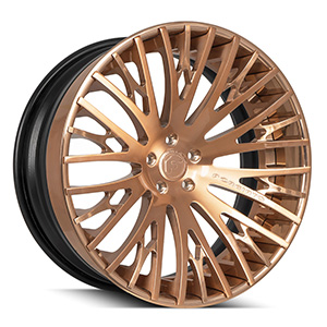 FORGIATO WHEELS,FORGIATO 2.0 SERIES,CRAVATTA-ECL