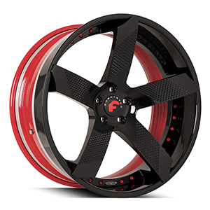FORGIATO WHEELS,FORGIATO 2.0 SERIES,FOSSETTE-ECL