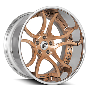 FORGIATO WHEELS,FORGIATO 2.0 SERIES,S216-ECL