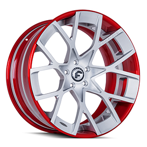 FORGIATO WHEELS,FORGIATO 2.0 SERIES,INSETTO-ECL