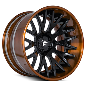 FORGIATO WHEELS,FORGIATO 2.0 SERIES,S205