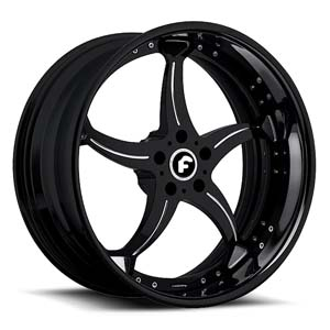 FORGIATO WHEELS,FORGIATO SERIES,CURVA