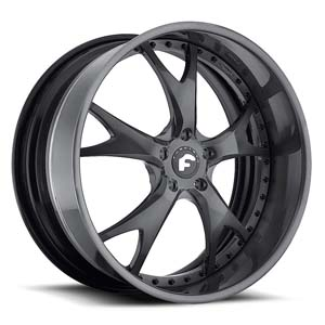 FORGIATO WHEELS,FORGIATO SERIES,FORCELLA