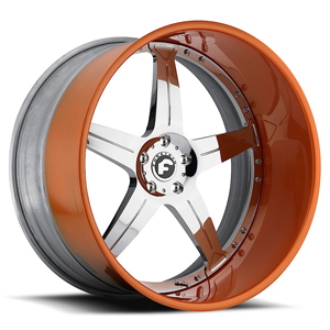 FORGIATO WHEELS,FORGIATO SERIES,QUINTO