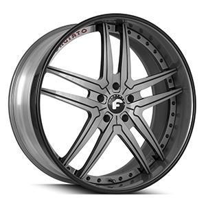FORGIATO WHEELS,FORGIATO SERIES,VIZZO