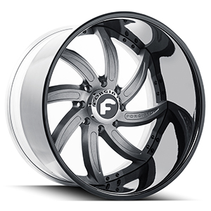 FORGIATO WHEELS,FORGIATO SERIES,AZIONI