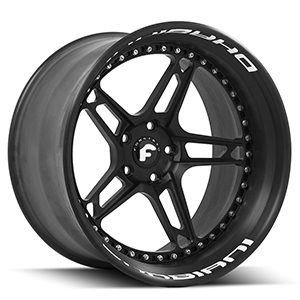 FORGIATO WHEELS,FORMULA SERIES,F-AFFILATO