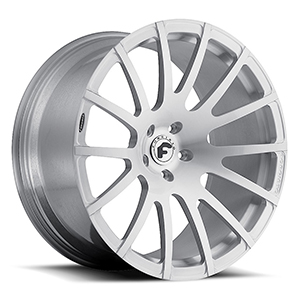 FORGIATO WHEELS,MONOLEGGERA SERIES,TITANIO-M
