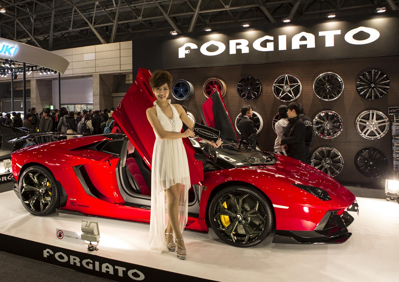 Dates of tokyo motor show autos post - Tokyo motor show 2014 ...