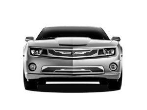 Chevrolet Camaro Grille