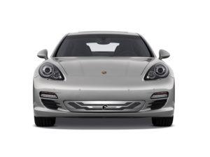 Porsche Panamera Grille