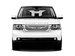 Range Rover HSE Grille