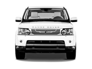 Range Rover Sport Grille