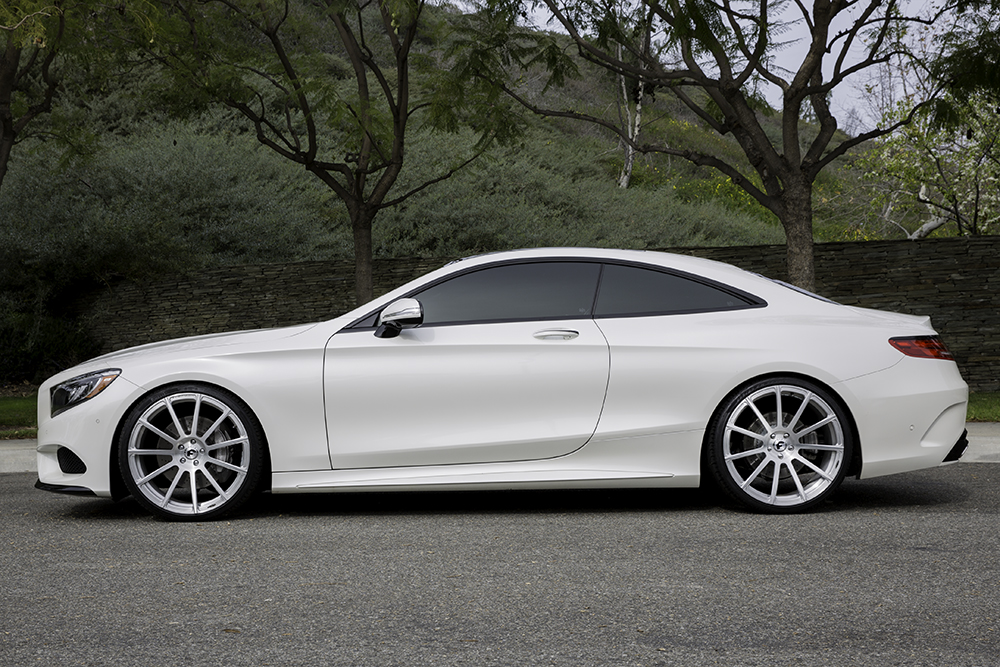 2015 S Class On Flangiato M