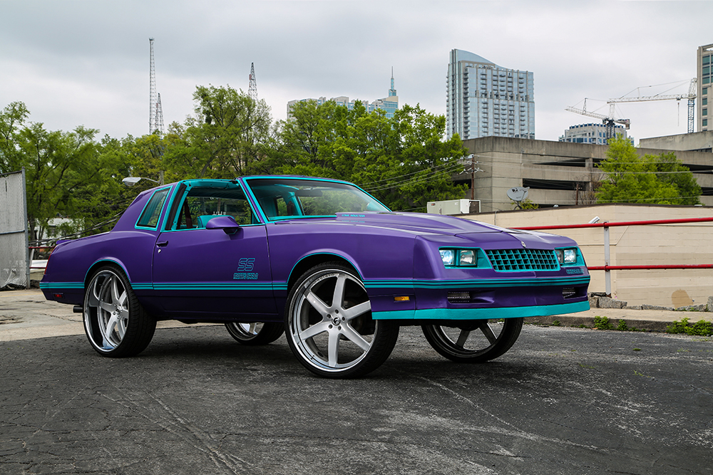 1988 Monte Carlo Ss >> Marvelous Monte