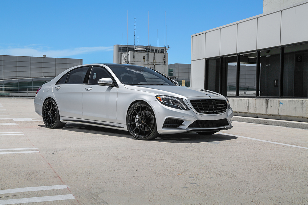 S550 Mc Customs Forgiato M 1