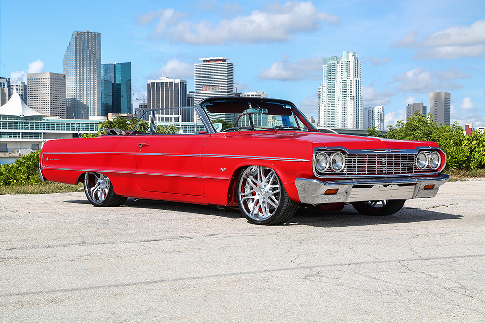 1964 Impala By BTS Customs-2