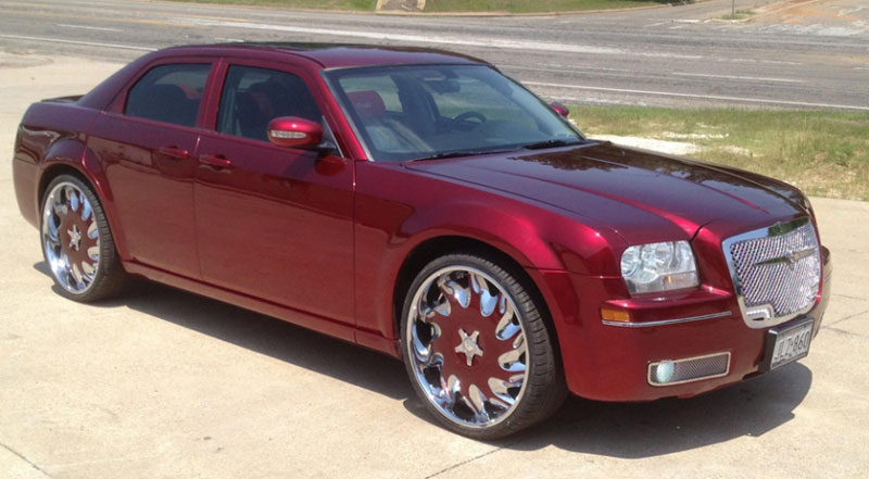 salvage copart acab lot view on carfinder online chrysler auctions lx auto en cert left sale ga of in tifton title red
