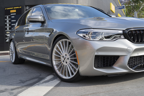 Bmw 5 Series On Tec Mono 1.1