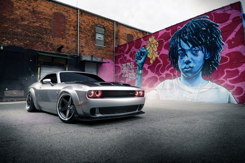 Challenger Dodge Car Gallery