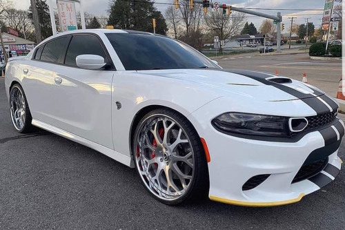Charger Dodge Car Gallery