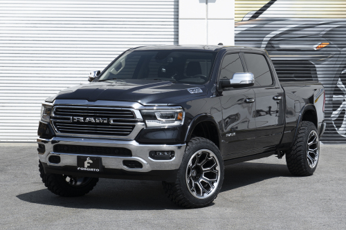 Dodge Trucks On Flow Terra 002
