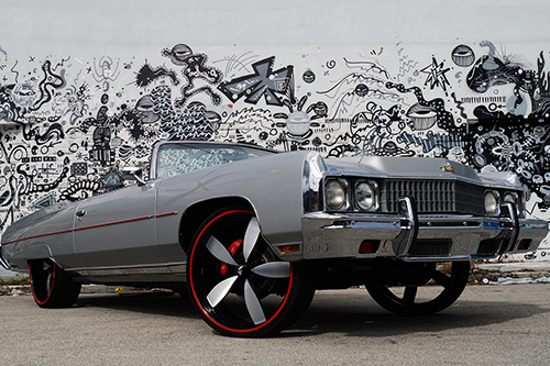 donk donk car gallery