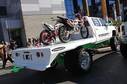 Forgiato Dually Wheels >> Dually Dually Car Gallery
