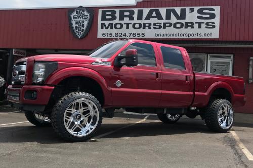 Ford F250 Wheels >> Car Gallery