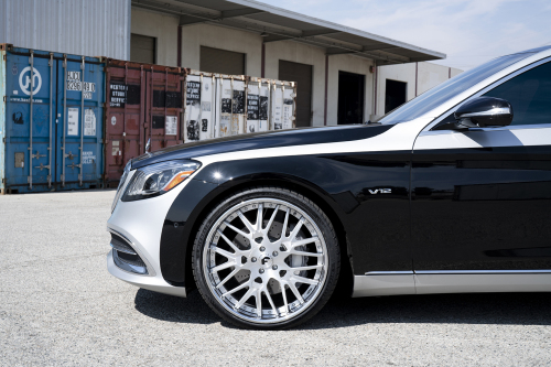 Maybach 5762 On Fratello