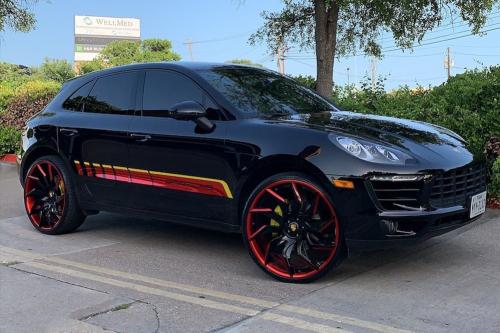 Cayenne Porsche Car Gallery
