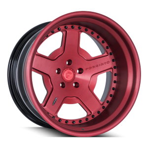 FORGIATO WHEELS,FORMULA SERIES,FV5