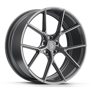 FORGIATO WHEELS,TECNICA SERIES,TEC S2