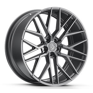 FORGIATO WHEELS,TECNICA SERIES,TEC S1