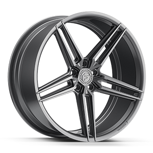 FORGIATO WHEELS,TECNICA SERIES,TEC S4