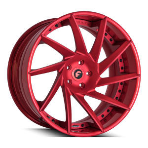 FORGIATO WHEELS,FORGIATO SERIES,TROPPO-ECL