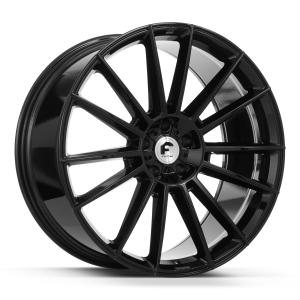 FORGIATO WHEELS,FLOW SERIES,FLOW 002