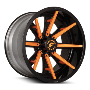 FORGIATO WHEELS,TERRA SERIES,GAMBE-1
