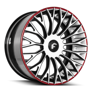 FORGIATO WHEELS,FORGIATO SERIES,NB6-ECL