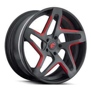 FORGIATO WHEELS,FORGIATO 2.0 SERIES,F2.11