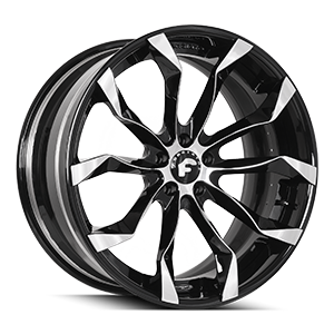 FORGIATO WHEELS,FORGIATO SERIES,F2.16